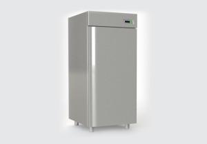 Ψυγείο θάλαμος inox 60X40