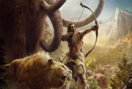 Far Cry Primal CPY