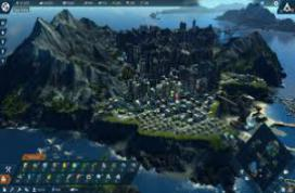 Anno 2205 CODEX