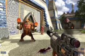 Serious Sam The Second Encounter 2