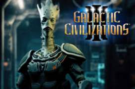 Galactic Civilizations III Crusade CODEX