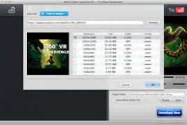 Free Facebook Video Downloader 1