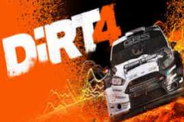 DiRT 4 RELOADED