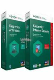 Kaspersky Anti Virus & Internet &